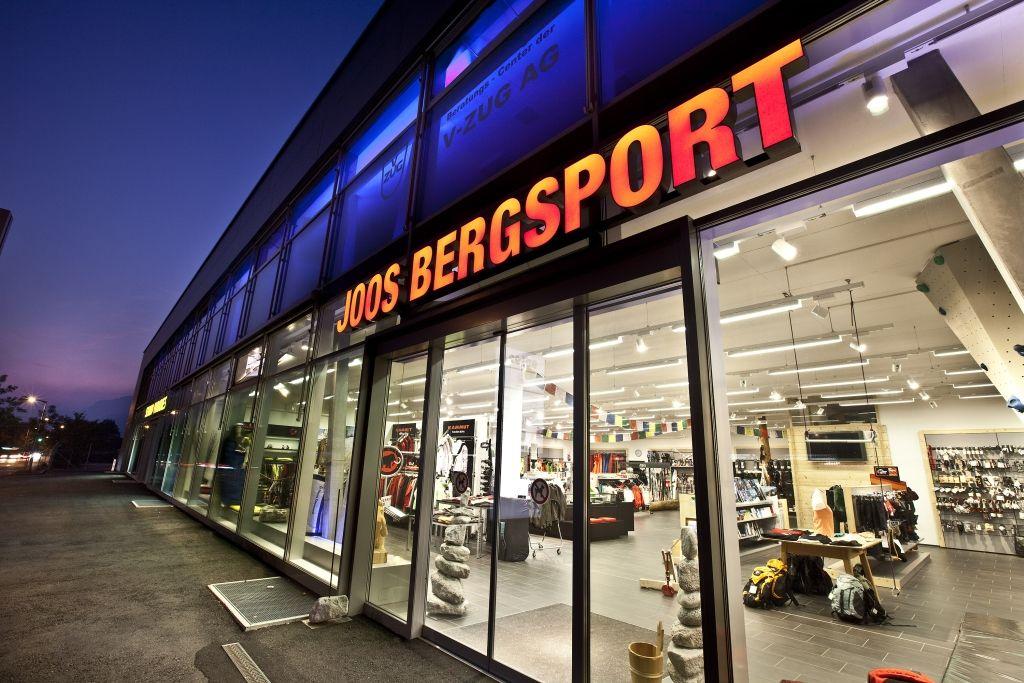 Sportladen chur